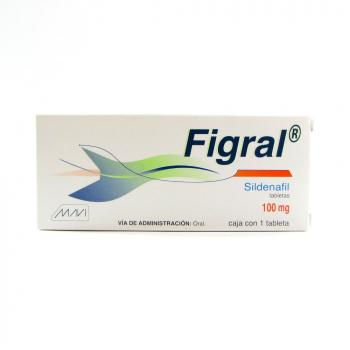 Why You Should Buy Figral Sildenafil 100mg
